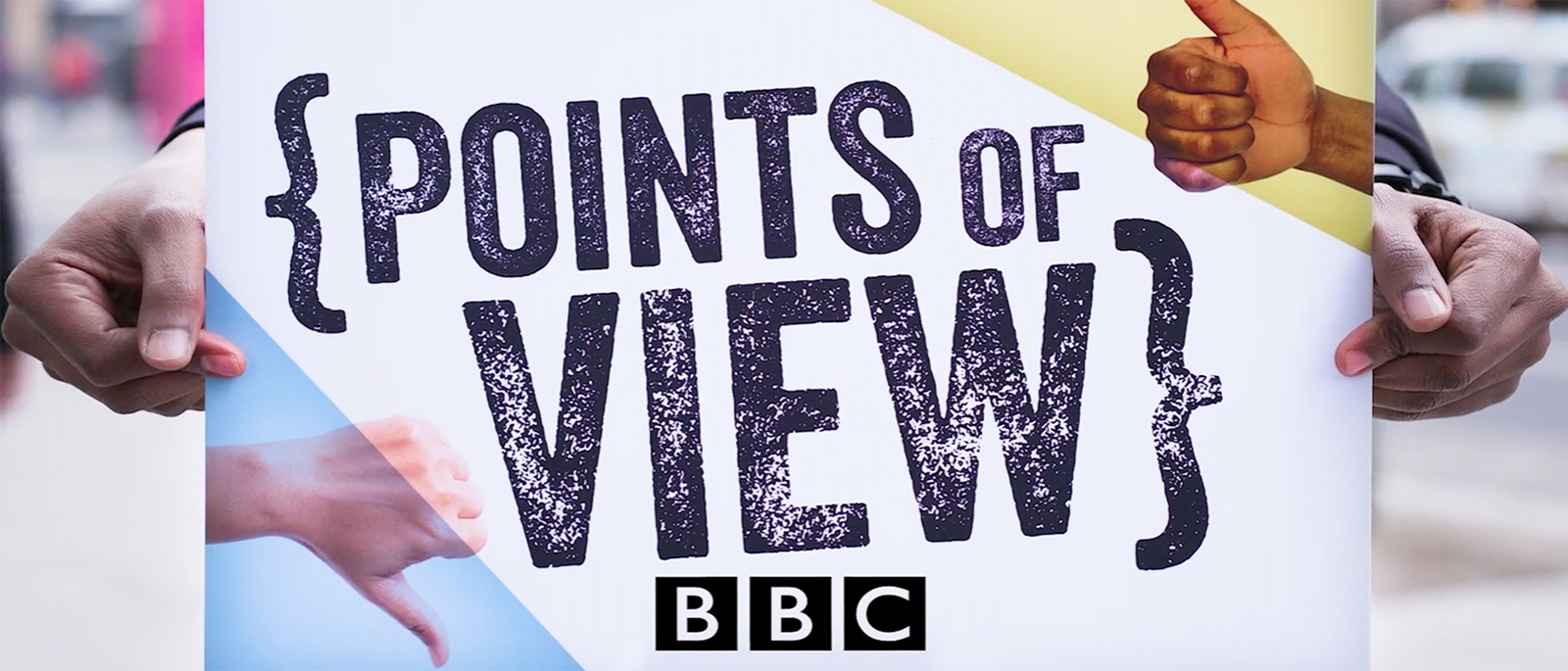 BBC Points of View returns