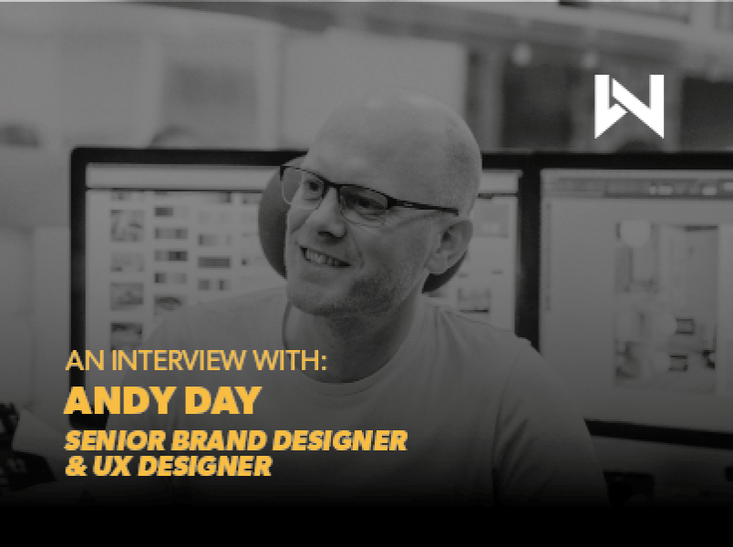 An Interview with Andy, our Senior Designer and Website UX Specialist thumbnail