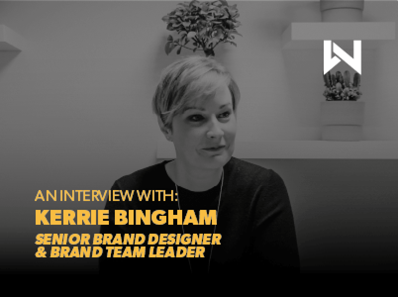 An Interview with Kerrie, our Brand Team Leader thumbnail