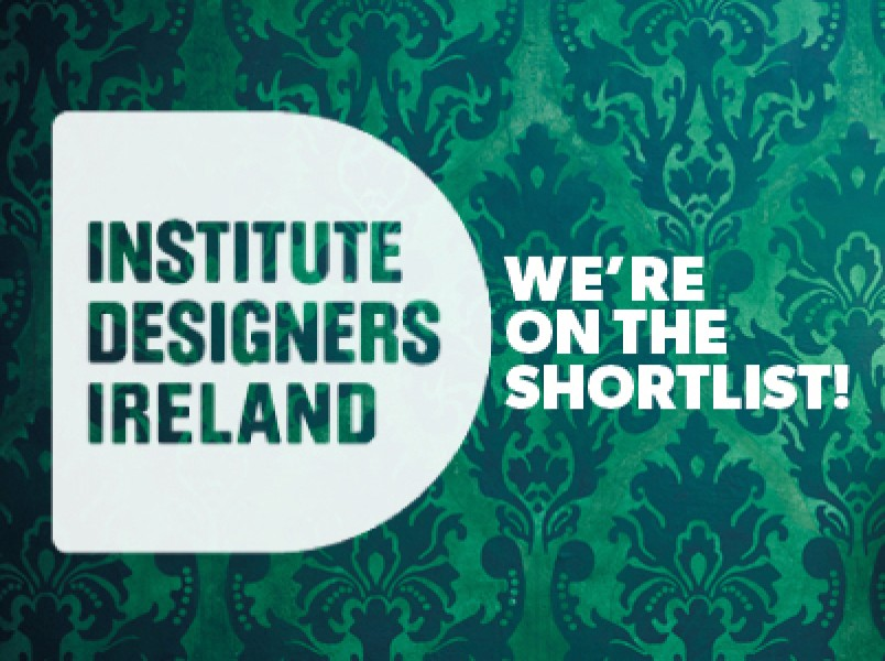 DON'T PANIC! We're on the shortlist... thumbnail