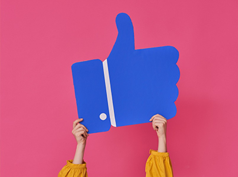 Social media - friend or foe? thumbnail